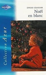 Noël en blanc : Collection : Harlequin azur n° HS
