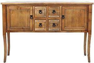 Safavieh Dolan Sideboard, Light Oak