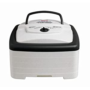 Nesco Square-Shaped Dehydrator