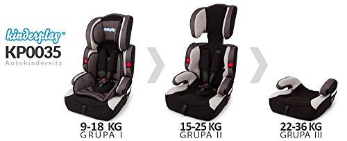 kinderautositz autokindersitz 9 36 kg farbwahl autositz kindersitz gruppe 1 2 3 neu. Black Bedroom Furniture Sets. Home Design Ideas