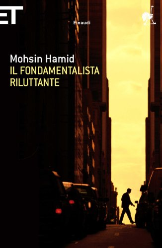 the reluctant fundamentalist study guide