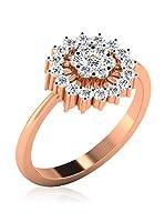 Diamant Vendome Anillo DVR8682 (Oro Rosa)