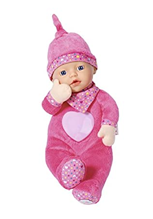 Baby Born AAA Premier Amour Nuit amis Ensemble de poupée