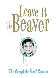 Leave it to Beaver - The Complete First Season from Universal Studios
