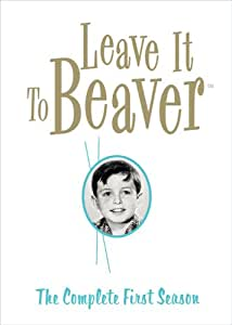 Leave it to Beaver - The Complete First Season