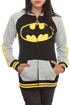 Find great deals on eBay for batman girls hoodie. Shop with confidence.