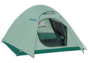 Eureka! Tetragon 9 - Tent (sleeps 4-5)