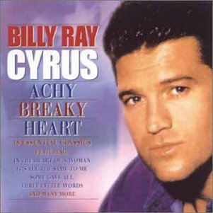 BILLY RAY CYRUS - Now That