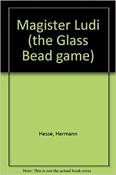 Castalia Glass Bead Game
