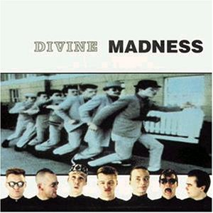 Divine Madness [VHS]: Madness: Amazon.co.uk: Video