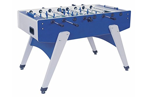 Garlando G2000 Outdoor Foosball Tables review
