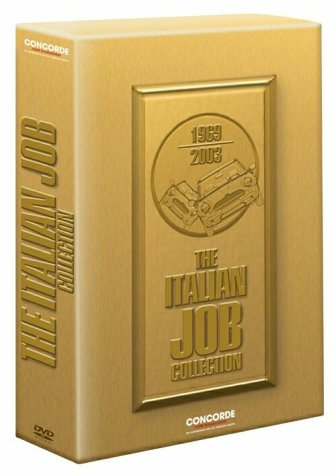 The Italian Job Collection (Limited Edition)