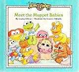 Meet the Muppet Babies/9024-2 (Can You Imagine Series) (0871350939) by Gikow, Louise