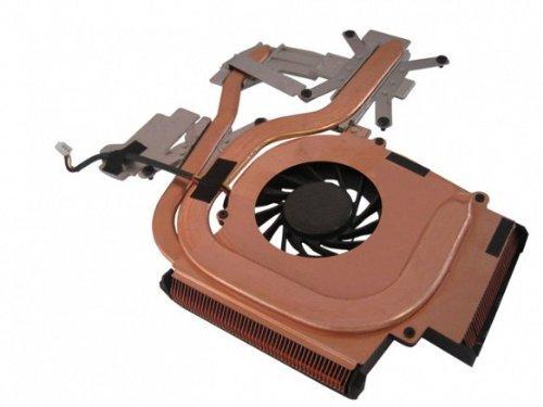 OEM CPU Cooling FAN & Heatsink for Notebook Laptop SONY VAIO VGNCS VGN-CS Series A1563411B