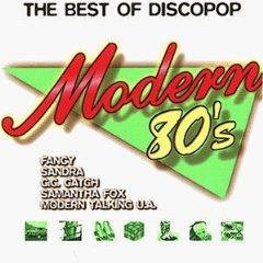 Modern 80s (Double-cd, 40 Tracks)