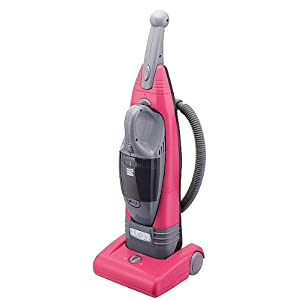 My First Kenmore Vacuum - Pink - With Detachable Hand Vac and Pull Out Extension Tube from Kenmore