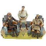 Star Wars: 3.75 Jedi Council Scene II