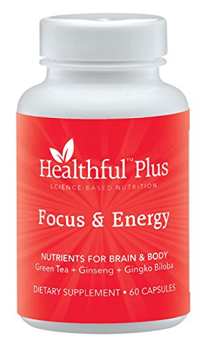 Aswechange Healthfultm Plus Focus & Energy