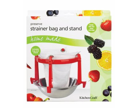 Kitchen Craft Jam Strainer Kit