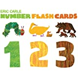 The World of Eric Carle(TM) Eric Carle Number Flash Cards: 123