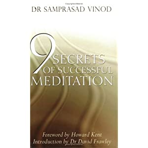 Nine Secrets of Successful Meditation