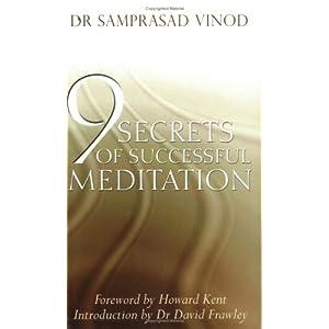 Nine Secrets of Successful Meditation