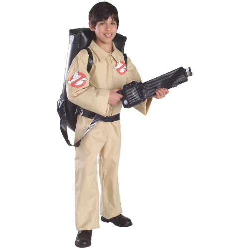 Ghostbusters Costume - Small