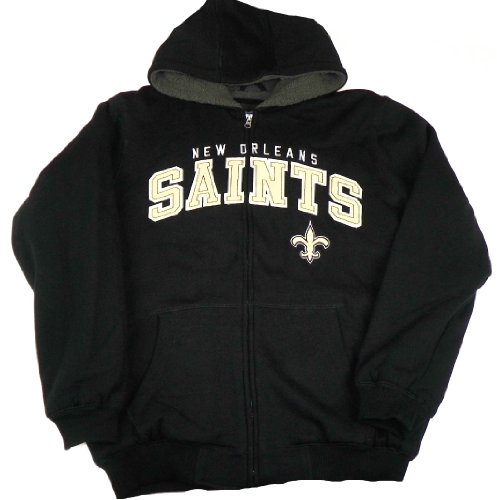 San Diego Chargers Fleece Fabric: Saints Fleece Jacket, New Orleans Saints Fleece Jacket
