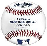 MLB オフィシャルベースボール(公式試合球)