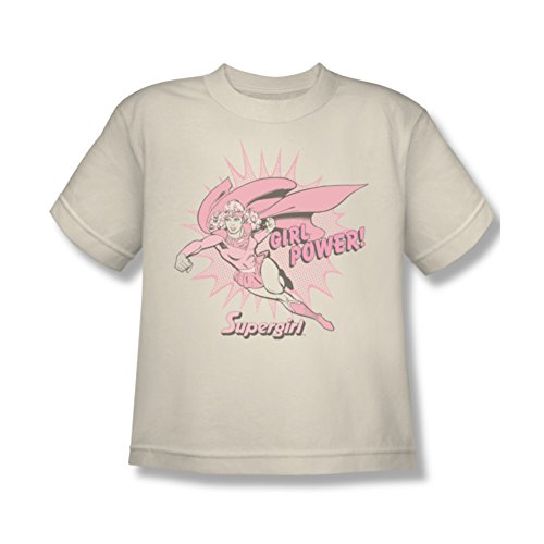 Supergirl Girl Power Youth T-Shirt