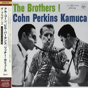 Brothers [Ltd.Papersleeves]
