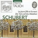Schubert: Quartet D87/810