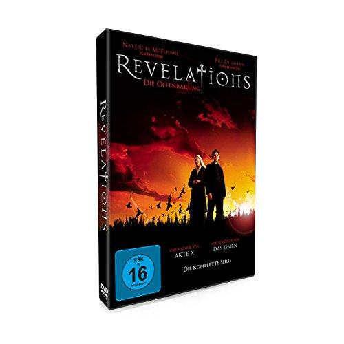 Revelations - Die Offenbarung [2 DVDs]