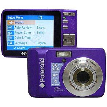 Polaroid i834