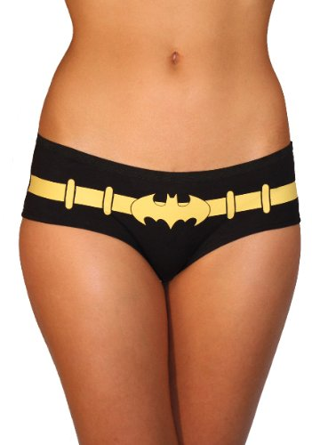 If you like superheroes, but like to take a break from saving the world at night, check out our sleep sets that aren't quite as bold. We have all sorts of cute items that include women's Supergirl underwear, lounge pants and capris from DC Comics and Marvel, as well as all sorts of tanks and tees!