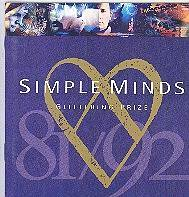 Simple Minds - Glittering Prize : Simple Minds 1981-1992 : Best Of - Zortam Music