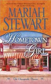 Hometown Girl (The Chesapeake Diaries)