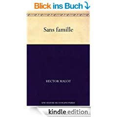 Sans famille (French Edition)