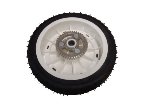 Genuine Oem Toro Parts - Wheel Asm 92-9590 front-16506