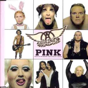 Aerosmith - Pink Pt.2 - Lyrics2You