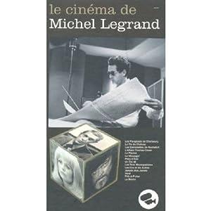 Le Cinema De Michel Legrand