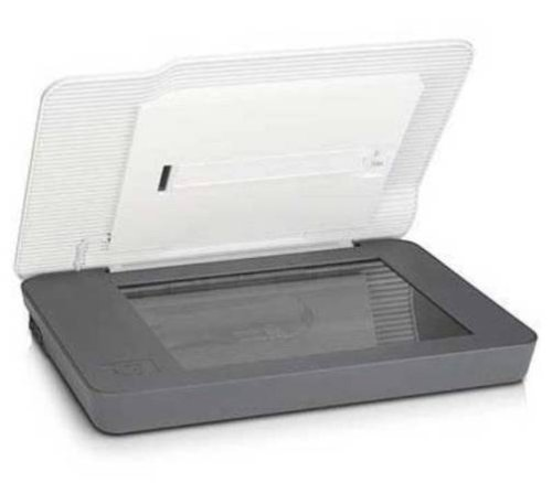 Fantastic Deal! HP ScanJet G3110 Photo Scanner