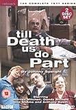 Till Death Us Do Part: The Complete 1974 Series packshot