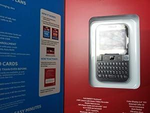 Net10 Samsung S390G Prepaid Cell Phone