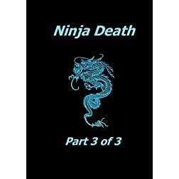 Ninja Death - Part 3