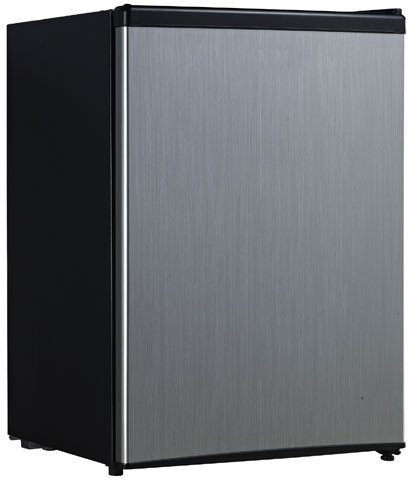 Sunpentown Stainless Steel Upright Freestanding