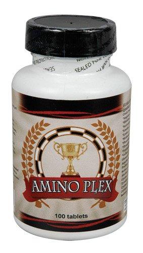 Cheap Amino Plex – 100 Tabs (B0002TR5V6)