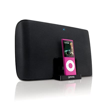 Gear4-Street-Party-4-PG550-Portable-Speaker-(For-iPod)