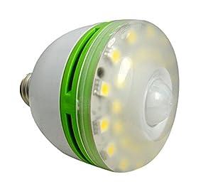 motion sensor light bulb lamp led household light bulbs. Black Bedroom Furniture Sets. Home Design Ideas
