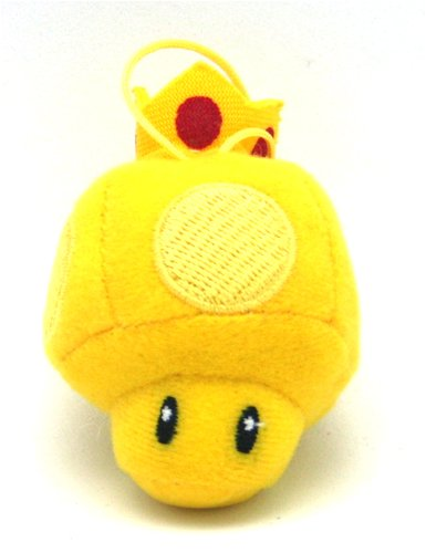 "Mario Kart 1.5"" Mini Plush - 1"
